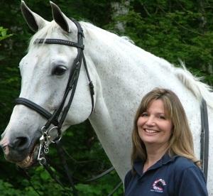 Susan Schreyer  www.writinghorses.blogspot.com