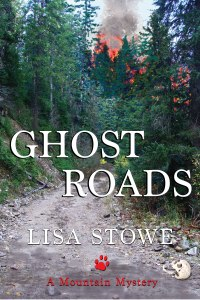 Ghost Roads - the prequel to The Memory Keeper.