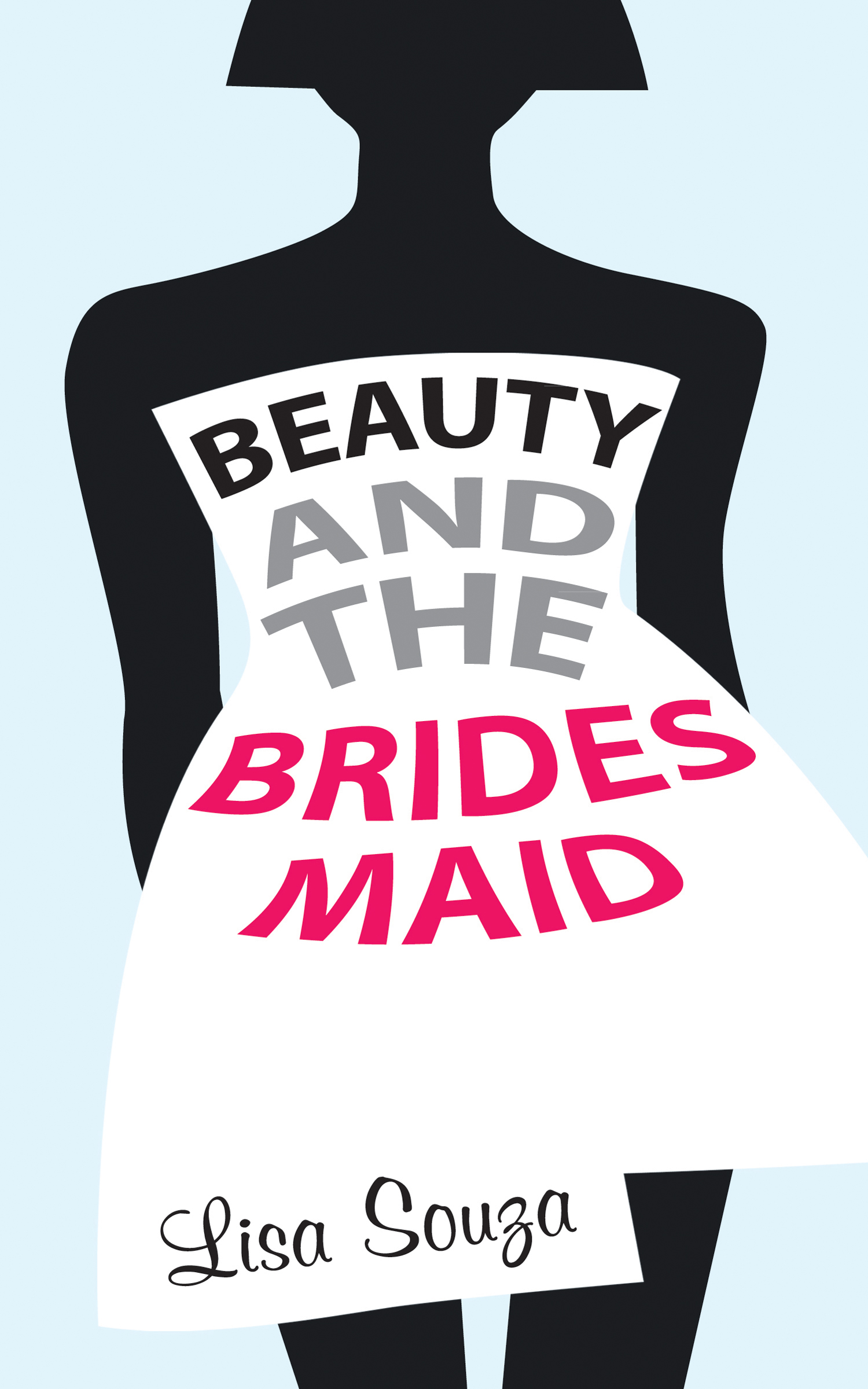 Beauty and the Bridesmade e-book