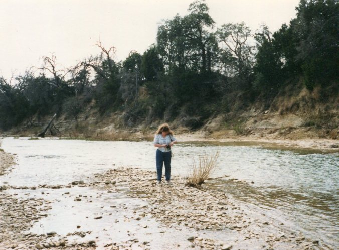 Lisa Brazos River Texas