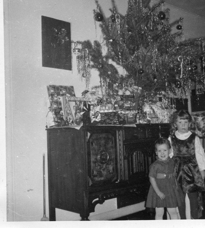 Lisa Holly Christmas
