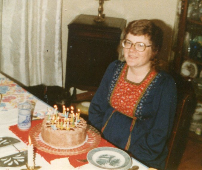 19th birthday 1979