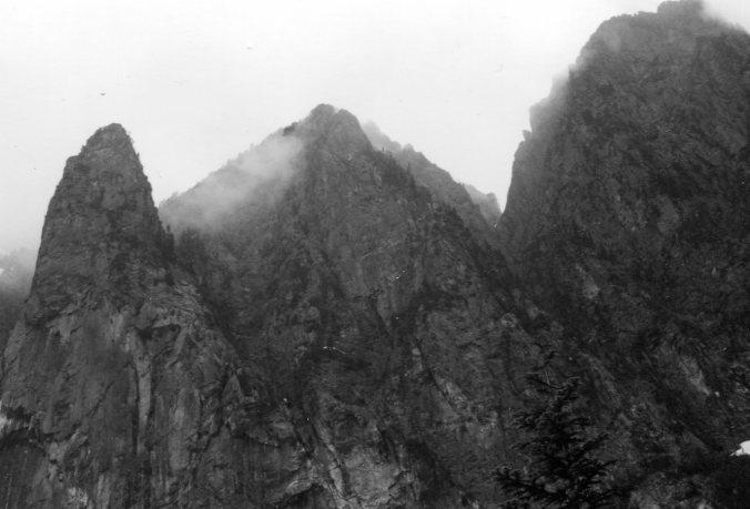 Mt Baring
