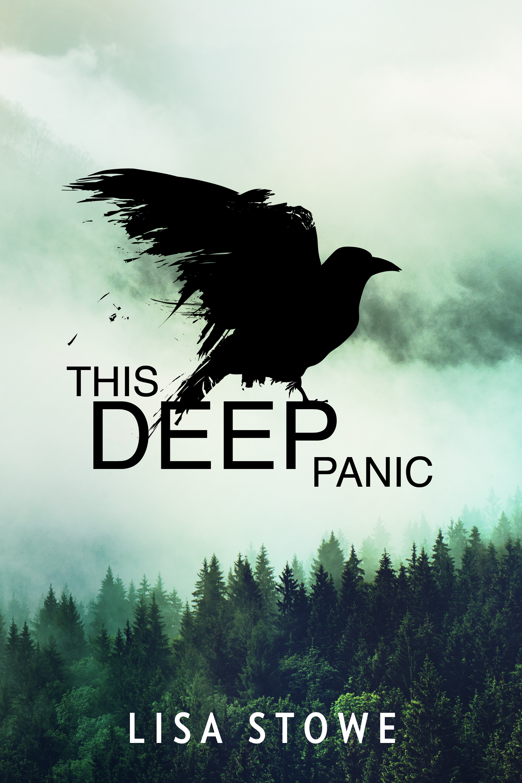 THIS DEEP PANIC ebook