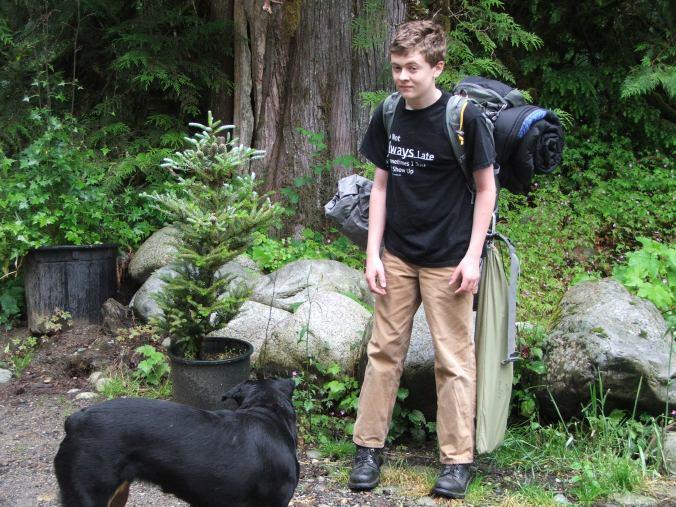 8th grade camping 001