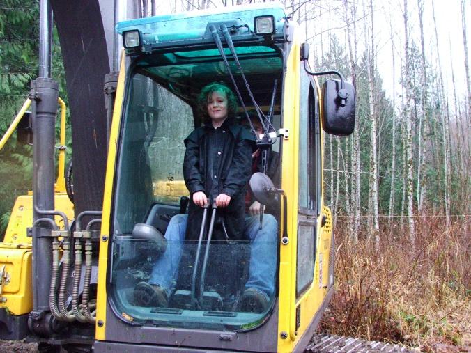 excavating 003